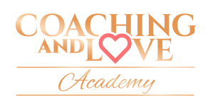 coaching and love logo