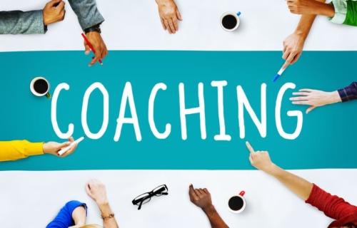 coaching ingyenes anyag