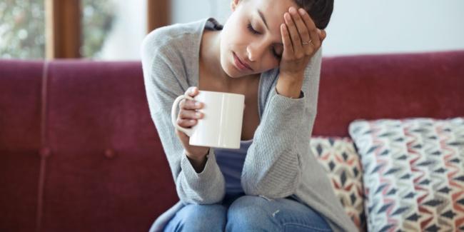 Stressz és szorongás